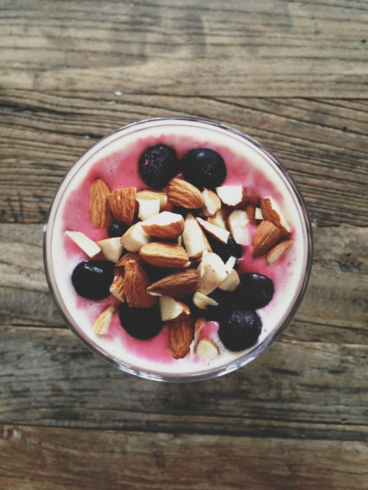 Marie Louise Cramer l Holistisk livsstilscoach » Overnight oats
