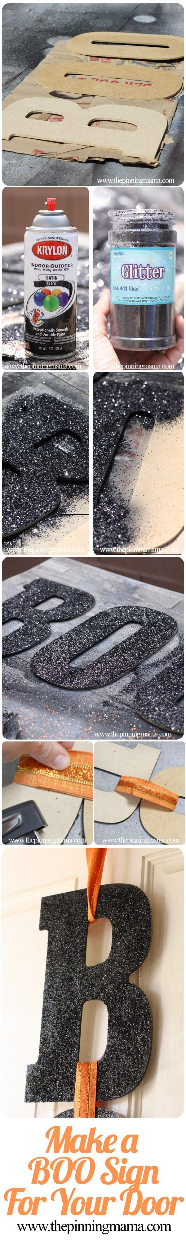 Best 25+ Boo sign ideas on Pinterest | Number to walmart, Diy ...