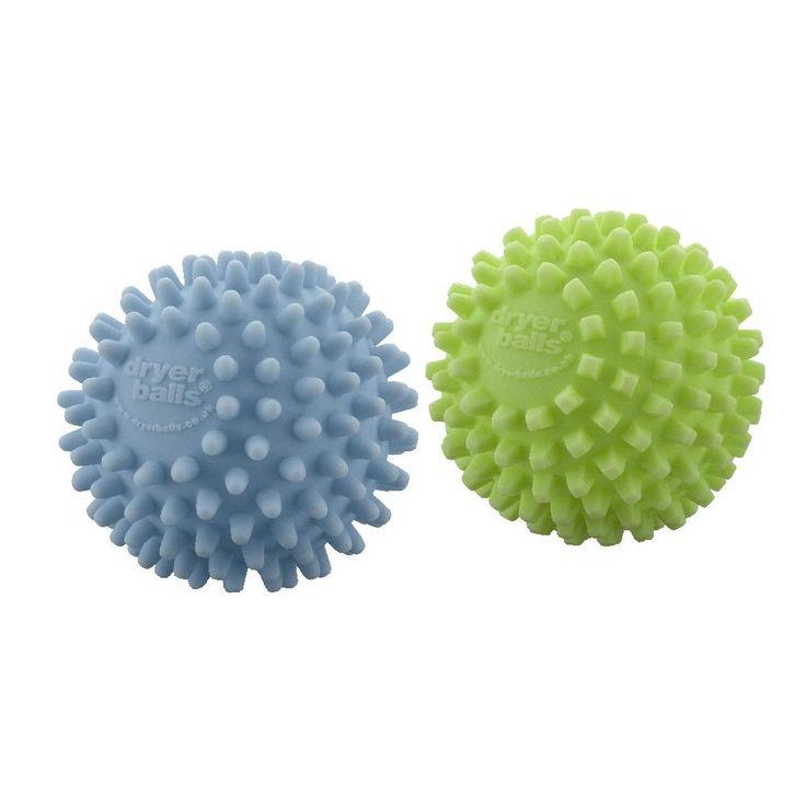 DRYER BALLS Bolas de Secagem para roupas | Acessórios na Electrolux - Electrolux