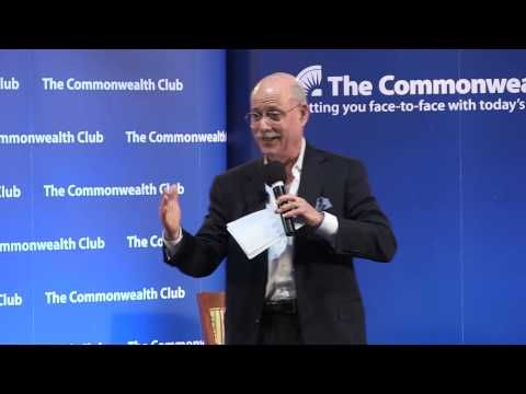 Jeremy Rifkin: Are We Moving from a Capitalist to a Collaborative Economy? (04/09/2014) - YouTube
