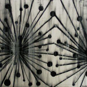"""Double Nova"" by Luise Fong"