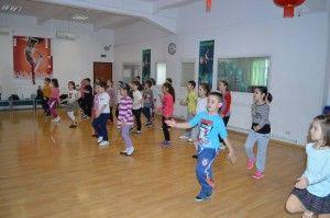 Cursurile de dans regulate: o adevarata minune pentru copii | Scoala de dans Stop&Dance