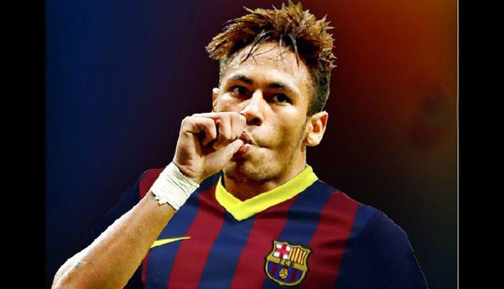 FOTOS: ¿Cuál será el nuevo peinado de Neymar en el Barcelona