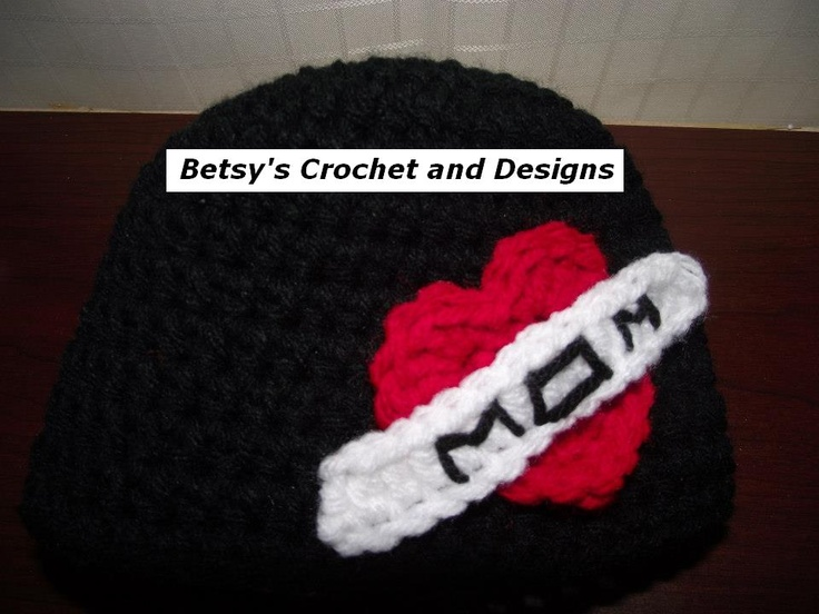 $10   0-4 years  Available at Betsys Crochet and Designs..... look for me on facebook