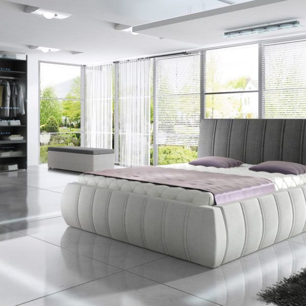 Optima bed - Sofas beds furniture shop Oslo Norway