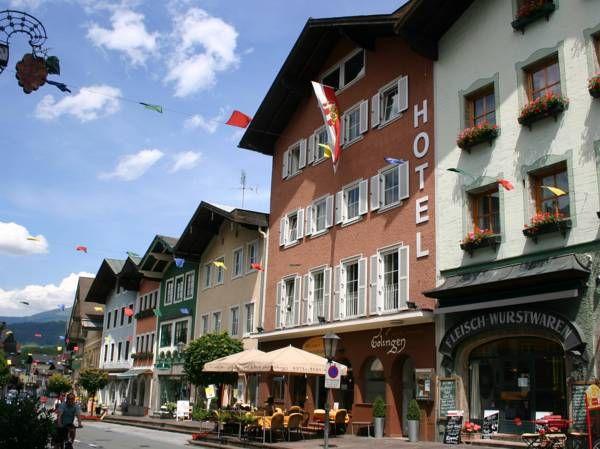 Oferte Ski la hotel Golingen Golling, Austria | Sejur24