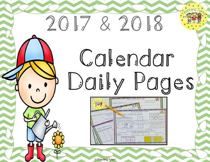 Calendar Art Ideas For Teachers : Best teaching calendar ideas on pinterest