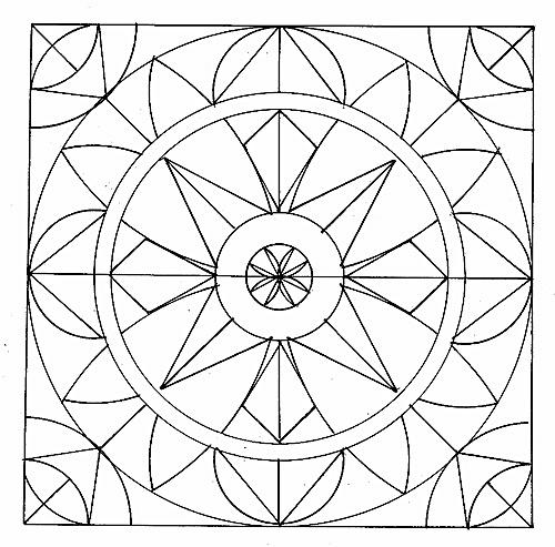 771 best Fractal & Mandala Inspirations images on