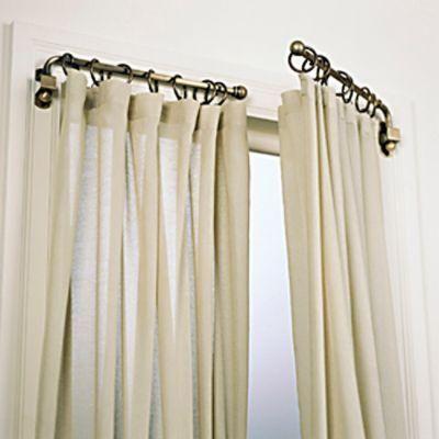 17 mejores ideas sobre ganchos de lazos de cortina en - Lazos para cortinas ...