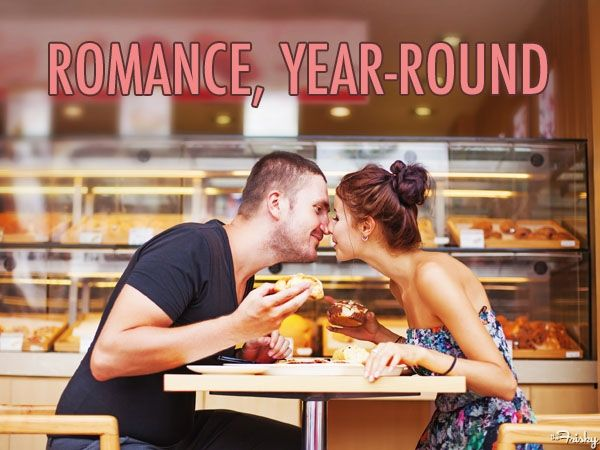 75 Little Ways To Be Romantic Every Day Of The Year   Sweet, and totally easy to do. :)