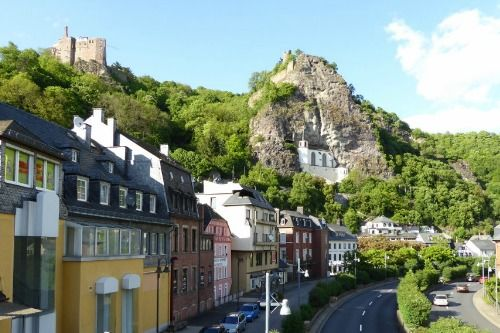 """The """"Real"""" Seven Dwarfs Mine in Germany -  Idar-Oberstein  an authentic mining town."""