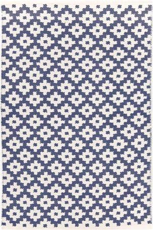 Samode Denim (259 x 335cm)
