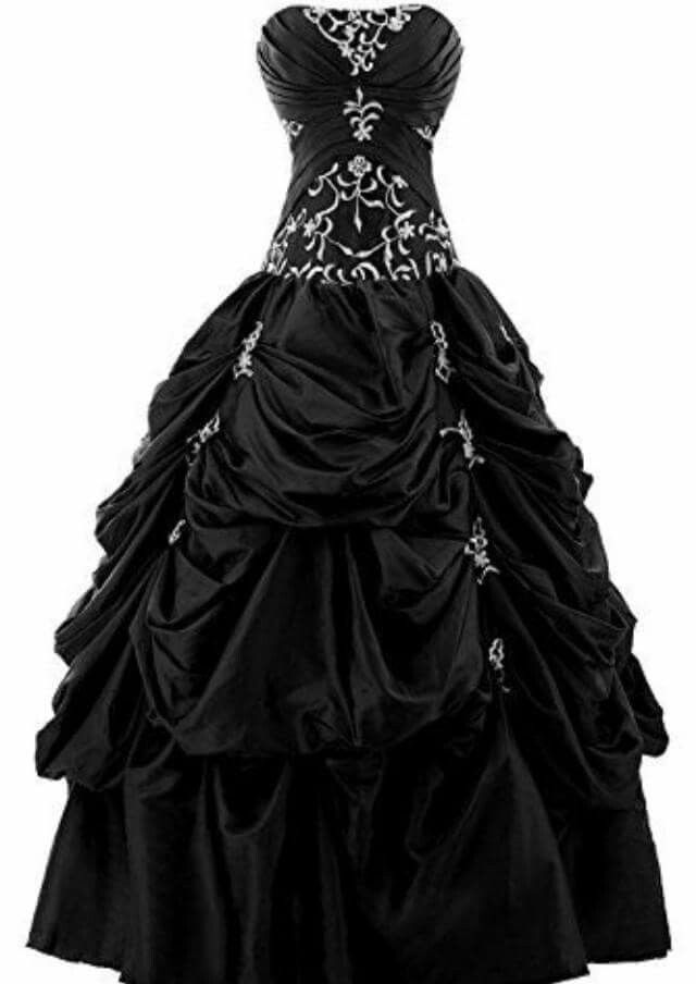 My future dress