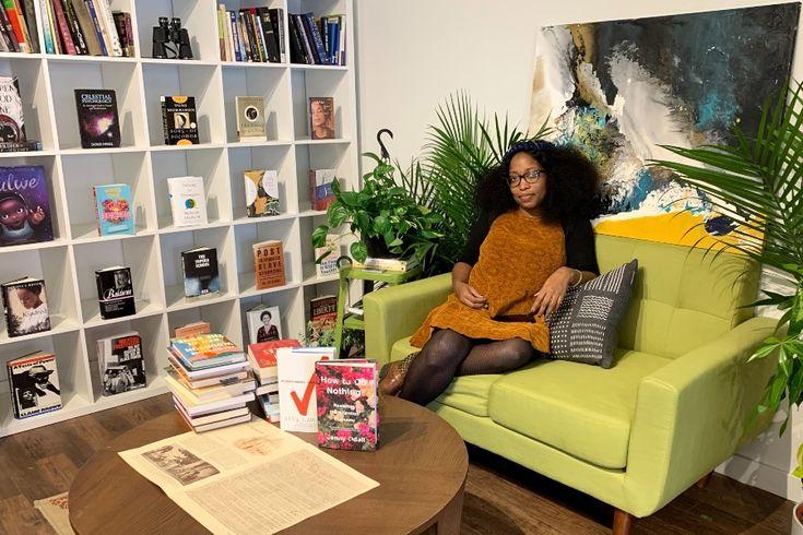 Harriett's Bookshop: Meet the Owner of Philly's New Indie Bookstore