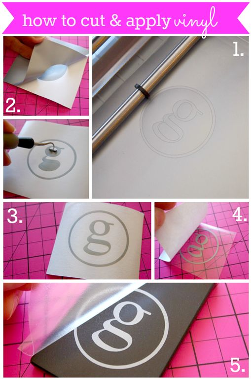 Ginger Snap Crafts: DIY Monogrammed Luggage Tag {tutorial}, April Silhouette Promotion & Silhouette Portrait™ Giveaway