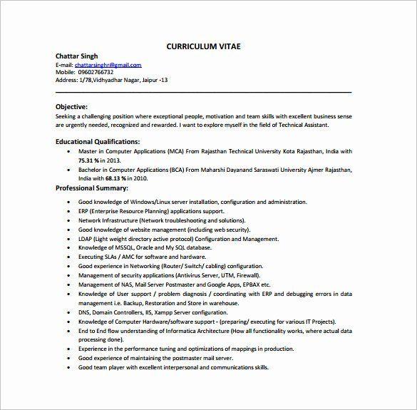 Entry Level Network Engineer Resume Elegant Network Engineer Resume Template 9 Free Word Excel Writing A Term Paper Network Engineer Resume