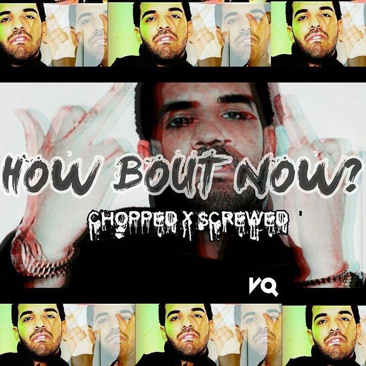 #Drake chopped x screwed #linkinbio #nowplaying on #SoundCloud  #music #DJ #remix #choppedscrewed #indie #rap #song