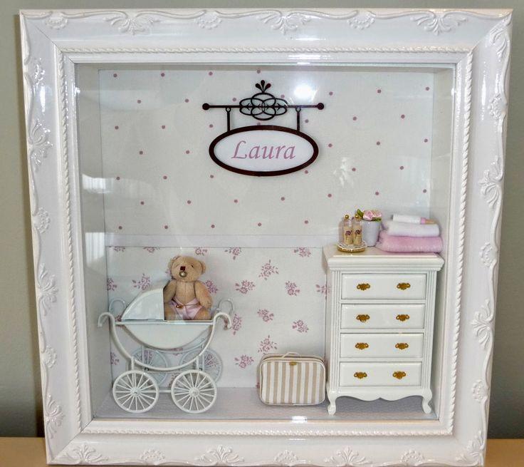 Studio Mini: Porta maternidade