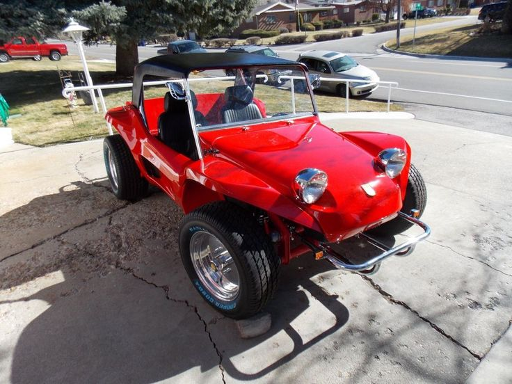 Meyers Manx Dune Buggy in eBay Motors, Powersports, Dune Buggies & Sand Rails | eBay