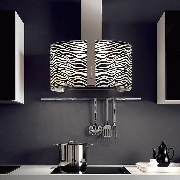 Zebra Mirabilia