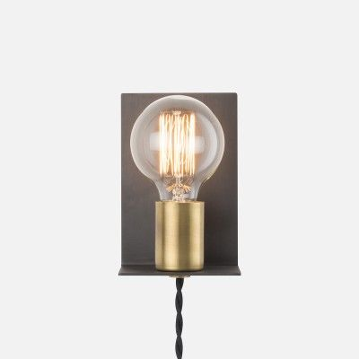 Holmes Sconce | Wall Sconce Fixtures | Lighting