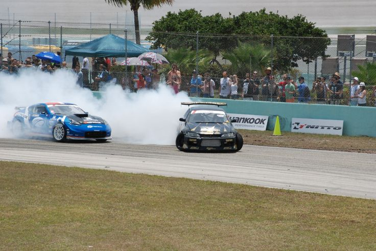 [VIDEO] A lap with Figs Engineering Pro Angle kit at FD Miami