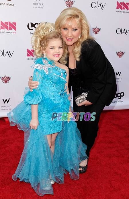 Ex Toddlers and Tiaras star Eden Wood's mother is accused of abuse in Heather Ryan's tell-all book.