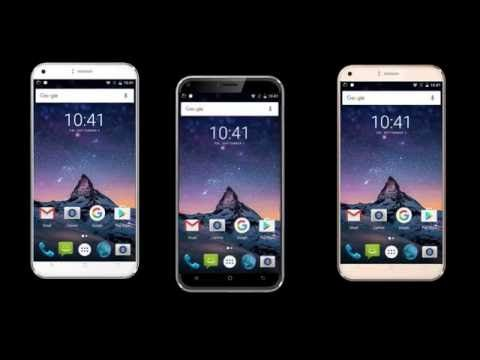 CUBOT MANITO Smartphones Black - saveit.gr