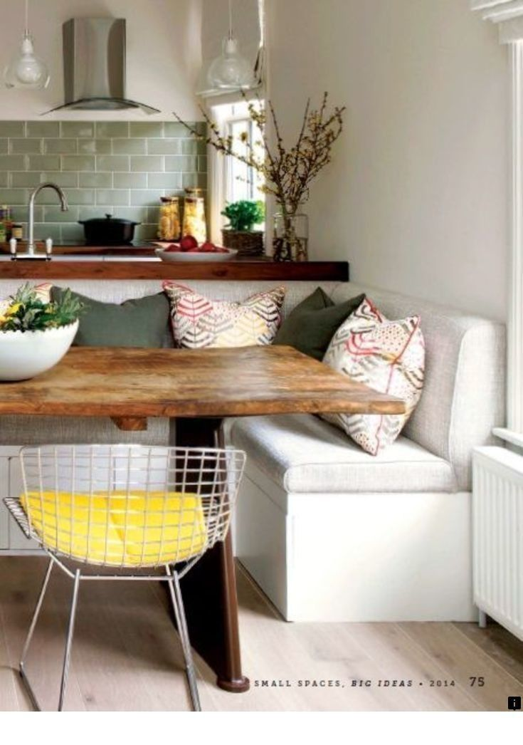 Discover More About Dining Room Chairs Just Click On The Link To Read More Enjoy Open Plan Kitchen Living Room Dining Room Small Kitchen Table Small Space