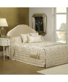 Buckingham Reverse-Sham Tailored Corner Quilted Bedspread
