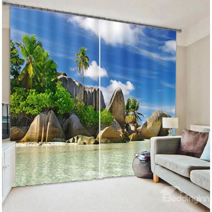 Scenery Curtains 48 best 3d curtains images on pinterest | blackout curtains