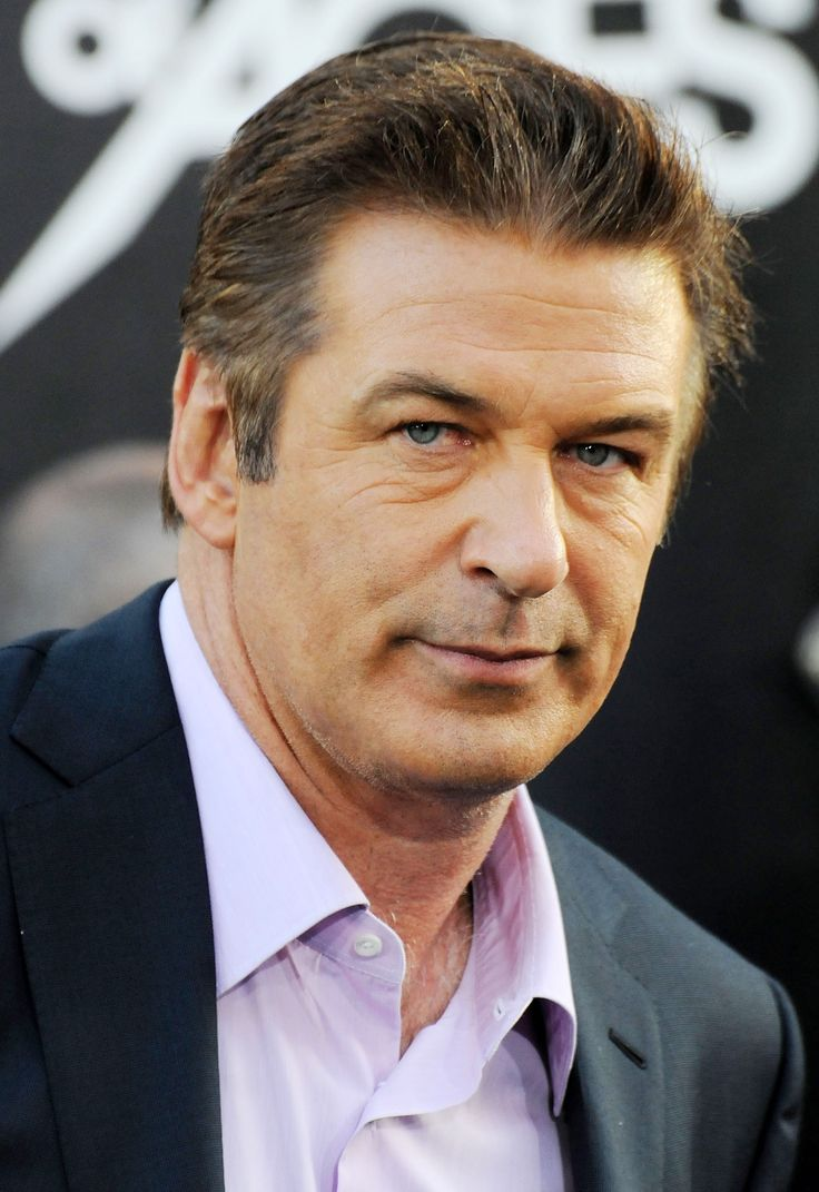 Geboren: 3. April 1958  Alec Baldwin-Beetlejuice,Jagd auf Roter Oktober,Miami Blues