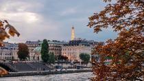 Paris City Tour, Seine River Cruise and Eiffel Tower, Paris, Bus & Minivan Tours