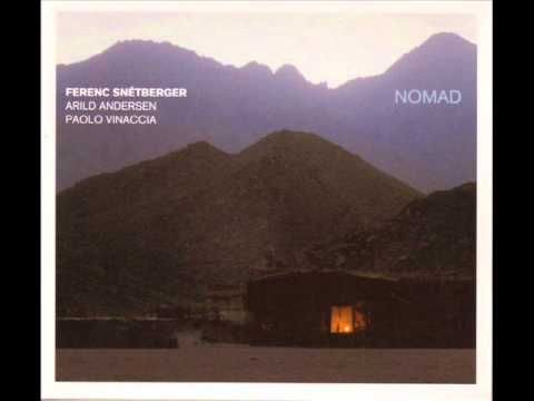 ▶ Snétberger Ferenc - NOMAD - Childhood - YouTube