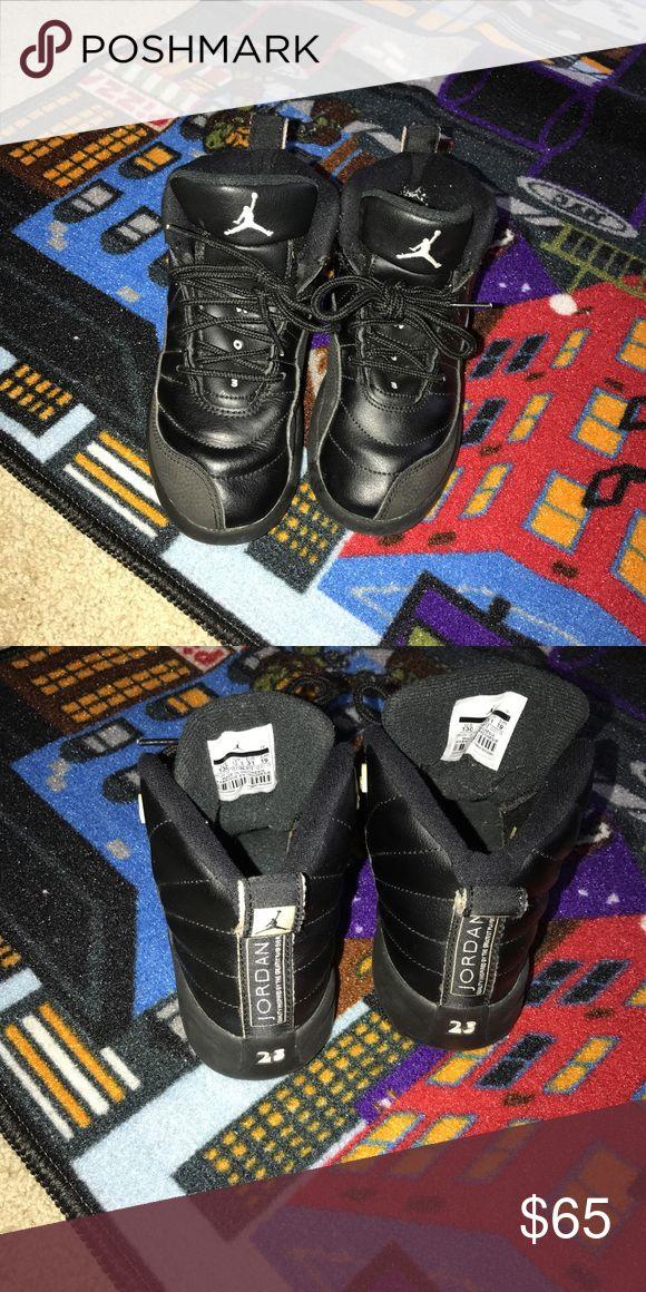 Kids Jordans size 13 c In good used condition minor flaws Air Jordan Shoes Sneakers