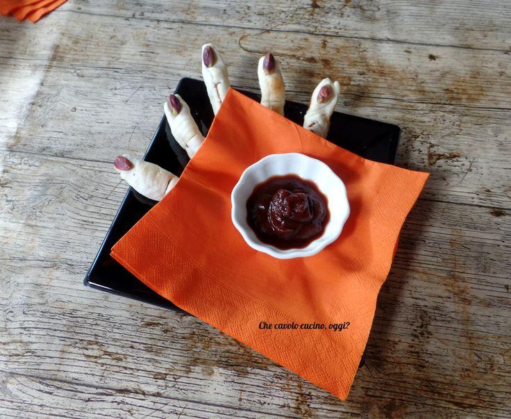 Halloween:+ricette+facili+e+mostruose