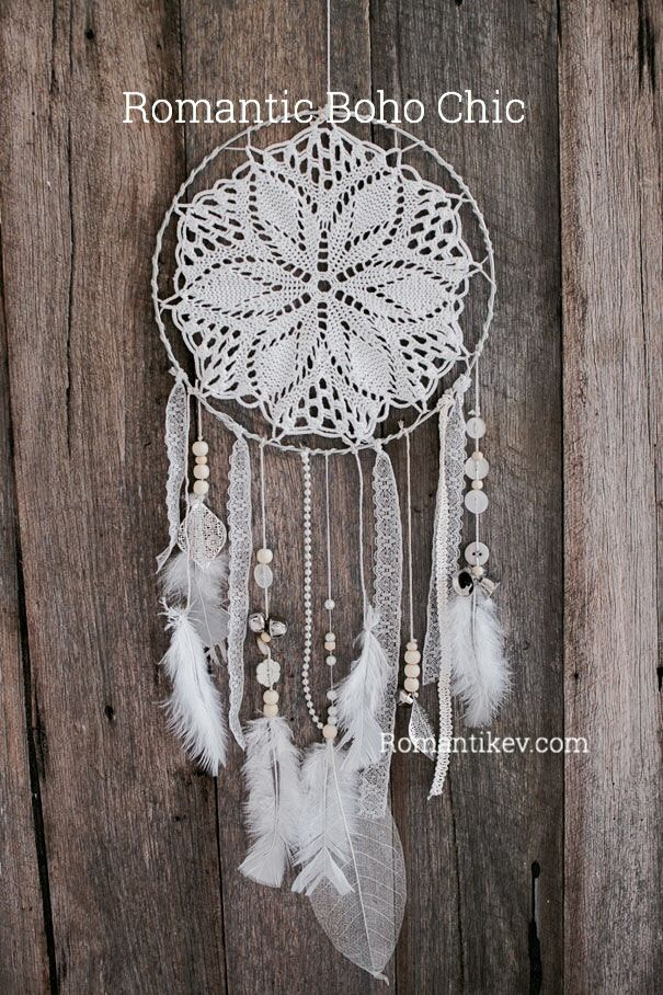 romantic boho chic