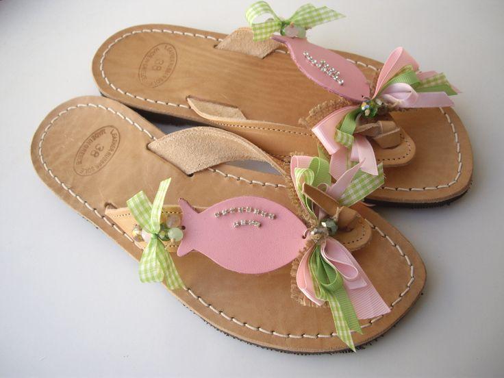 HandMade Sandals https://www.facebook.com/AnnasConcepts