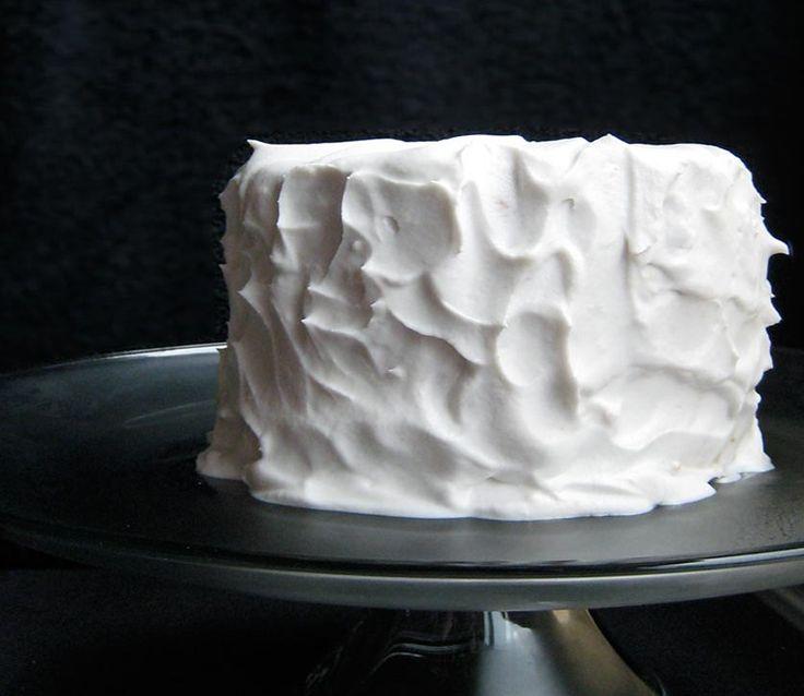 Γλάσο για τούρτες