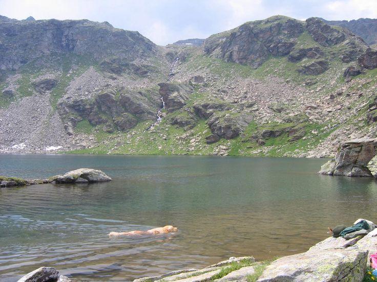 Lago Corvo! Click by Marta