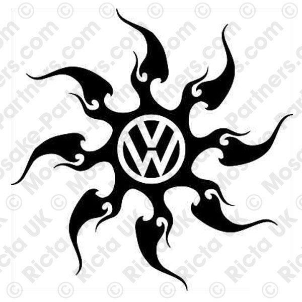 181 best VolksWagen LoGo ! images on Pinterest