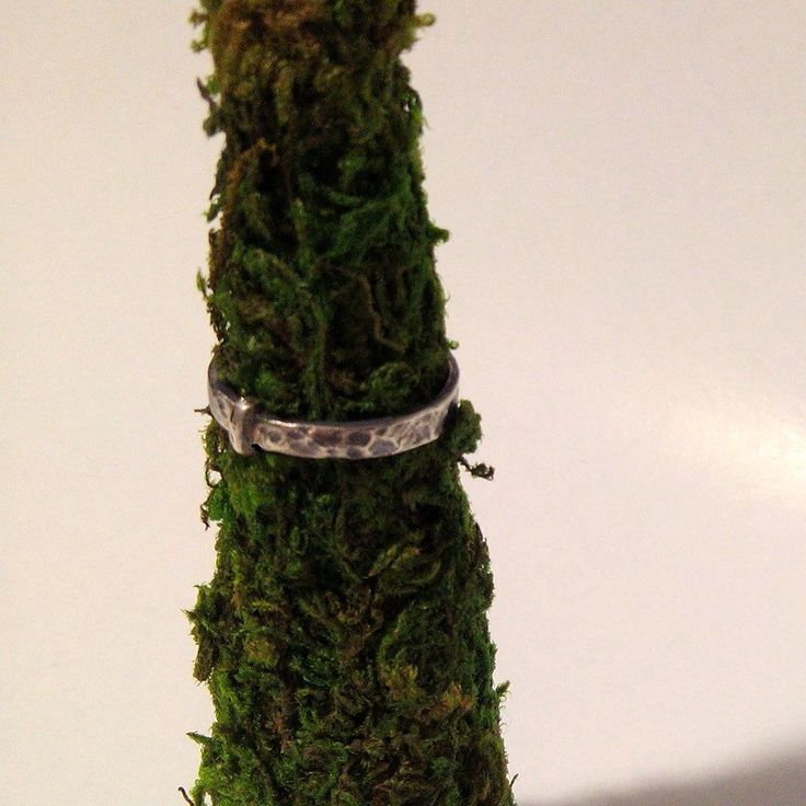 Outlander anello argento US formato 9.25 di Lab77Bijoux su Etsy