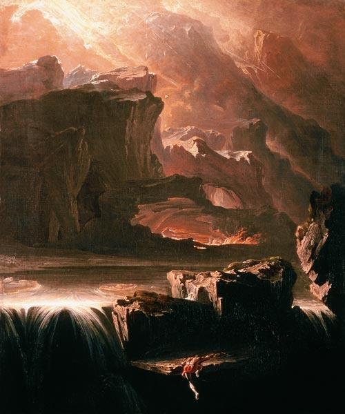 Sadak in search of the waters oblivion print