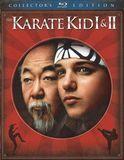 The Karate Kid/The Karate Kid Part II [Blu-ray]