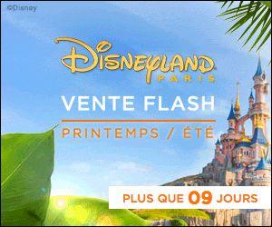 coupon-promo.fr : #Venteflash d' été sur Disneyland® Paris ! Jusqu'à -45% sur le séjour + Séjour #Gratuit pour les enfants de - de 12ans ! http://www.coupon-promo.fr/code-reduction-pour-marchand-Disneyland-Paris-i2412968.html?ref=1372880182