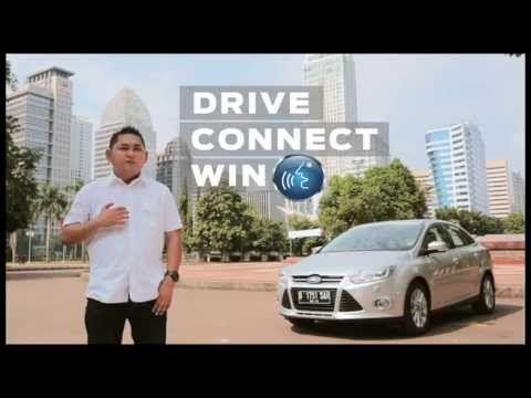 Filler Drive-Connect-Win, All-New Focus Rambang