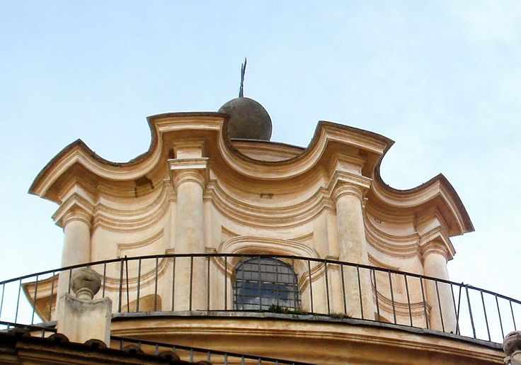 118 best baroque architecture italy images on pinterest for Baroque architecture in italy