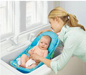 ベビーバスチェアおすすめ10選!赤ちゃん用お風呂椅子の選び方は ... 日本育児 ベビー ソフトバスチェア