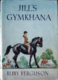 jill's gymkhana