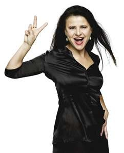 Tracey Ullman...hello mum, it's KAYYYY.: Tracey Ullman Hello, Favorite Famous, Famous People, Tracey Ullman Lov, Funny Women, Funny Lady, Funny Girls, Creative People, Funny People